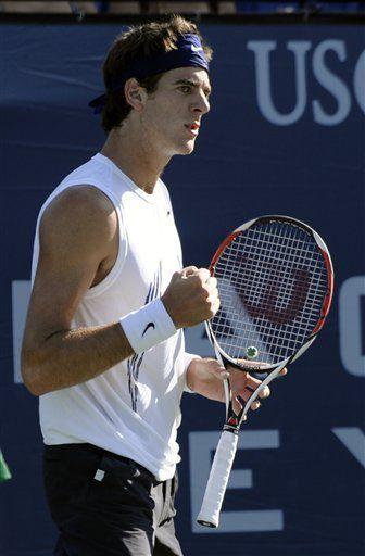 Roddick pasa a semifinales en Los Angeles