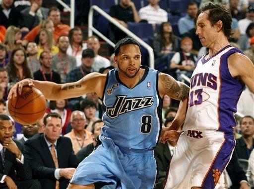 NBA: Suns 118, Jazz 114; Phoenix suma sexto triunfo en fila