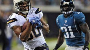 NFL: Chargers 38