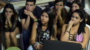 Nada que reprochar: subcampeones del Mundial Sub-20 son héroes en Venezuela
