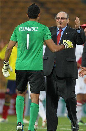 América: Perú sueña con ir al Mundial