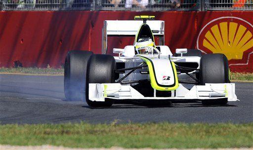 F1: Williams, Toyota y Brawn dominan ensayos en Australia