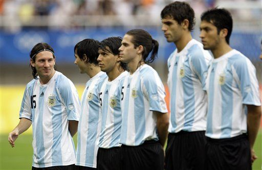 Argentina no escatima la autocrítica