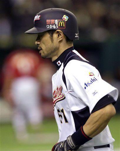 Clásico: Suzuki frustrado por mal comienzo