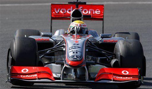 F1: Nuevas normas podrían generar disputas legales