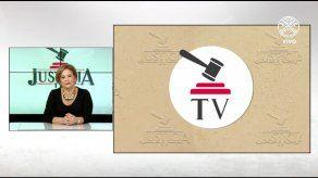 Justicia TV | Programa del 24 de mayo del 2021
