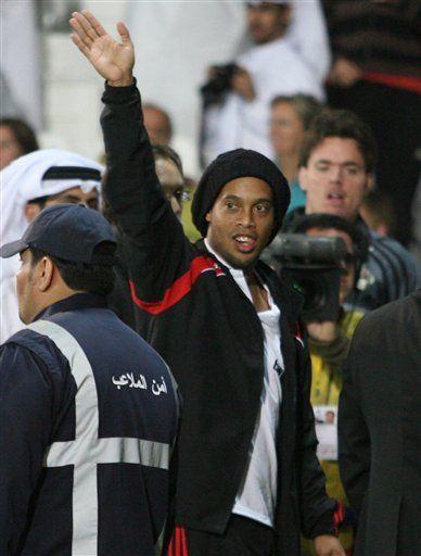 Milan vence 2-1 a Al Sadd en amistoso en Qatar