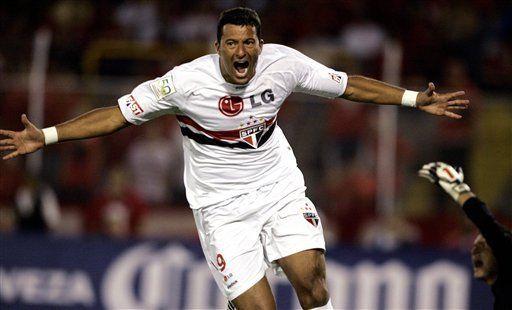 Libertadores: Sao Paulo vence al América de Cali