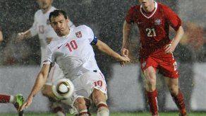 Mundial: Serbia empata 0-0 con Polonia