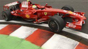 F1: Massa y Alonso