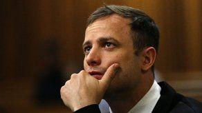 La fiscalía recurre la condena del caso Pistorius