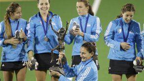 Argentina vence a Australia y conquista el Trofeo de Campeonas
