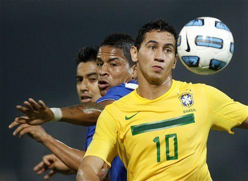 América: Brasil gana confianza