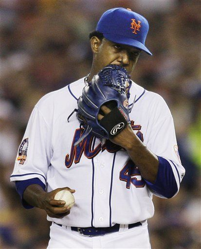 Los Mets dejan a Pedro Martínez en descanso regular