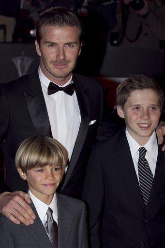 Aún no se decide fichaje de Beckham con París Saint-Germain