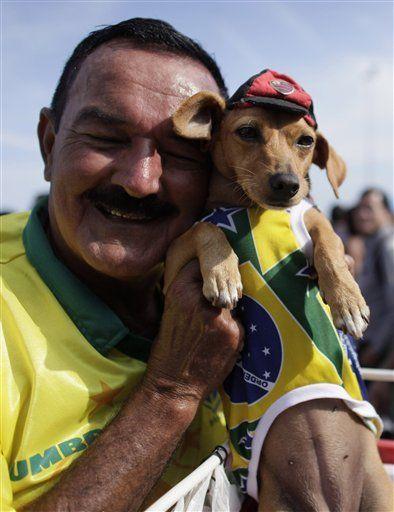 Con olimpíadas, Río de Janeiro busca recuperar el brillo perdido