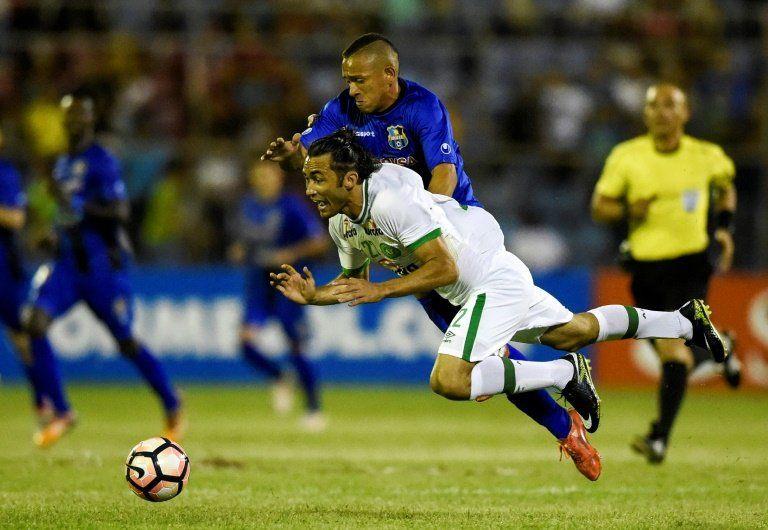 El Chapecoense tiene nuevos héroes, Reinaldo y Luiz Antonio