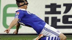Moenchengladbach golea 5-0 a Werder Bremen