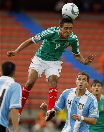 Sub20: México tiene que ganarle sí o sí a Norcorea