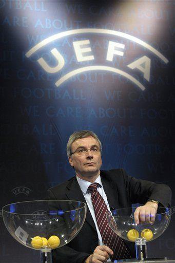 Fenerbahce jugará contra club húngaro en eliminatorias