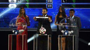 Duelos entre argentinos y brasileños animan primera fase de Sudamericana-2018
