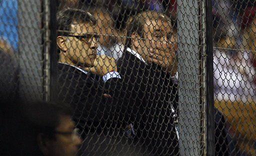 América: Martino aguarda por Santa Cruz; le preocupa Ganso