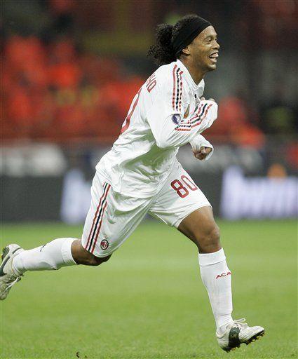Mundial: Pese a lesiones, Brasil convoca a Ronaldinho y Kaká