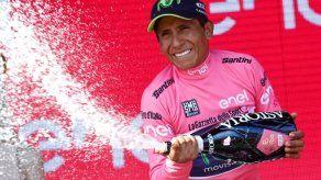 Movistar acude al Tour con hombres experimentados para ayudar a Quintana