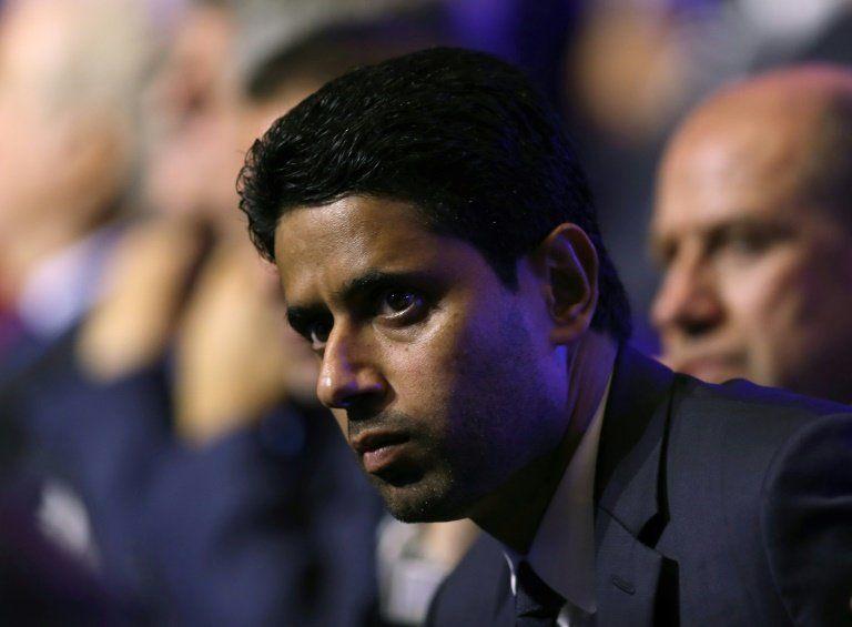 Al-Khelaifi, investigado por corrupción, prepara su línea de defensa