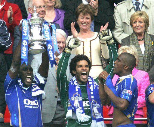 Portsmouth gana la final de la Copa FA