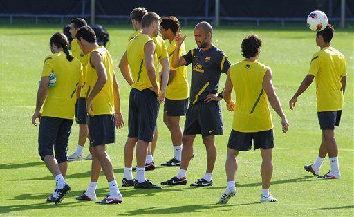 Guardiola prefiere que se fiche primero a Sánchez que Cesc