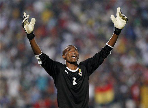 Sub20: El triunfo de Ghana es el triunfo de Africa