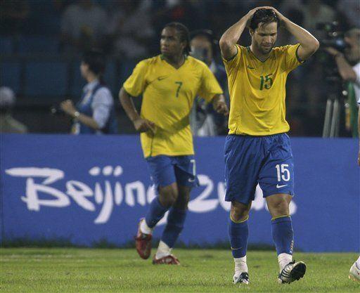 Argentina golea 3-0 a Brasil y es finalista