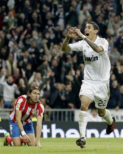 Ultima prueba en liga para Madrid y Barsa antes del gran clásico