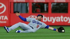 Yankees y Filis remontan ante Rays y Dodgers en las Grandes Ligas