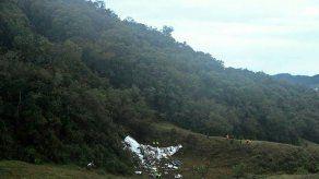El cerro donde se estrelló el avión en Colombia se llamará Chapecoense