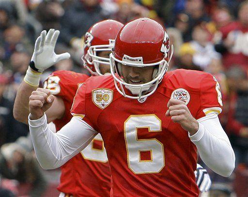 NFL: Chiefs 14, Redskins 6; Chiefs gana su primer partido