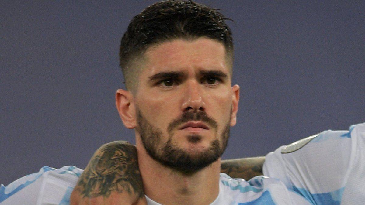 El Atlético de Madrid confirma fichaje de Rodrigo De Paul