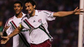 Sudamericana: Fluminense derrota 1-0 a Cerro