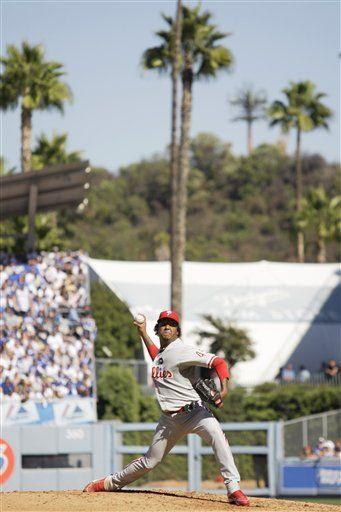 Â¿Manuel dio vida a los Dodgers al sacar a Pedro Martínez?