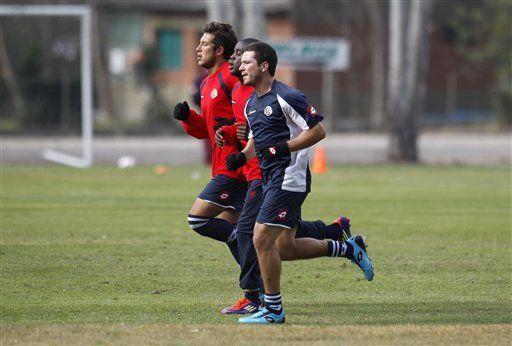 América: Calvo sorprende con salto del fútbol amateur a la Copa
