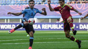 Uruguayos y venezolanos Sub-20 se enzarzan en una pelea en el hotel