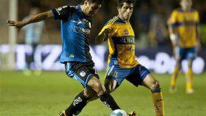 México: Tigres supera a Querétaro y disputará la final con Santos