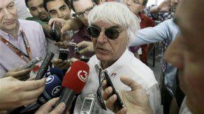 Acusan de soborno a jefe de la Fórmula 1