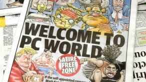 Periódico australiano vuelve a publicar polémica caricatura de Serena Williams