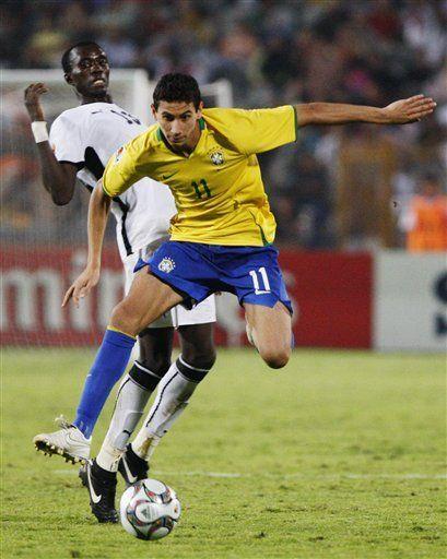 Sub20: Ghana vence a Brasil y es campeón del mundial juvenil