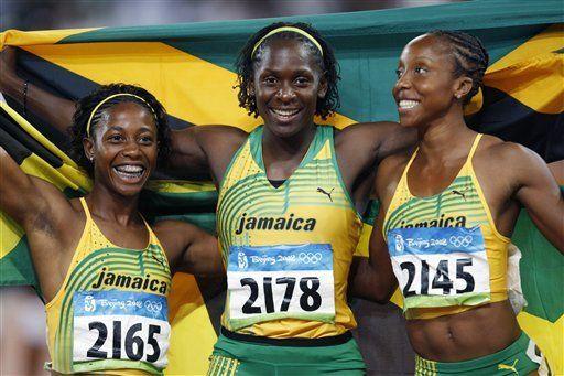 Jamaica arrasa: Frazer se une a Bolt en reinado de la velocidad