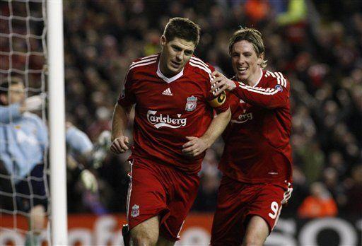 Campeones: Liverpool humilla al Madrid y Villarreal sigue vivo