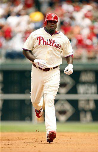 MLB: Filis 4, Cardenales 1; Howard conecta 2 jonrones