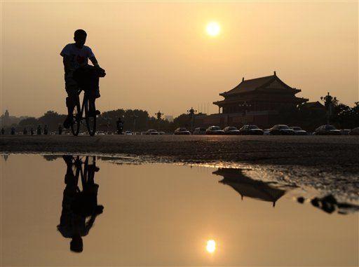 Mejora la calidad del aire en Beijing